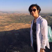 Dalia Dawood - profile image