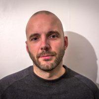 Martin Adlam - profile image