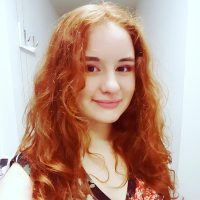 Sally Jane Galvin - profile image