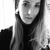 Anna Hyvönen - profile image