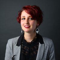 Georgia Noyes - profile image