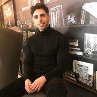 Sourena Ghaffari - profile image