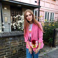Daria Shumaieva - profile image