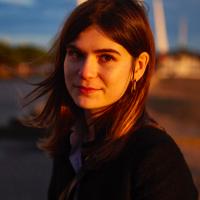 Isabel Antic - profile image