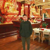 Jingyuan Chen - profile image