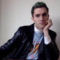 Adam Roberts - profile image
