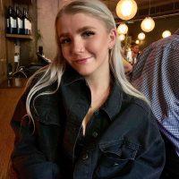 Grace Anderson - profile image
