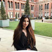 Basmah Malik - profile image