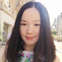 Grace Runjuan Zhang - profile image