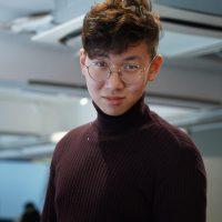 Benjamin Lam - profile image