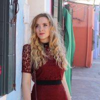 Julia Luedtke - profile image