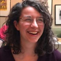 Kat Miles - profile image