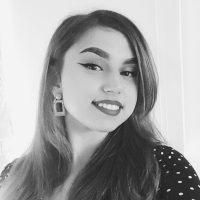 Erika Ivanova - profile image
