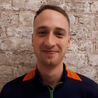 Conor Smyth - profile image