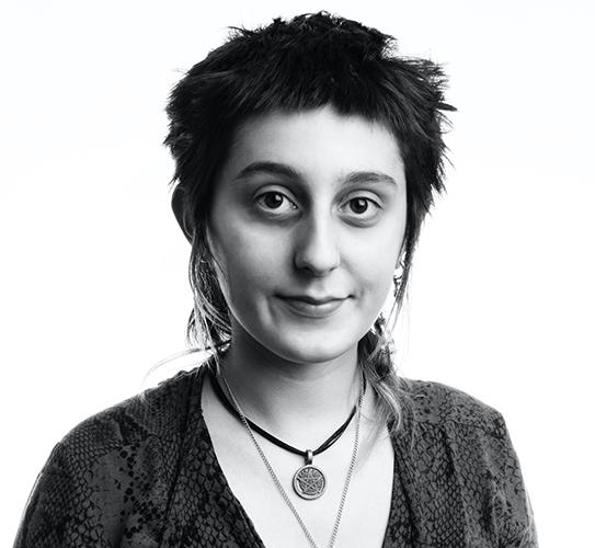 Emine Oktay - profile image