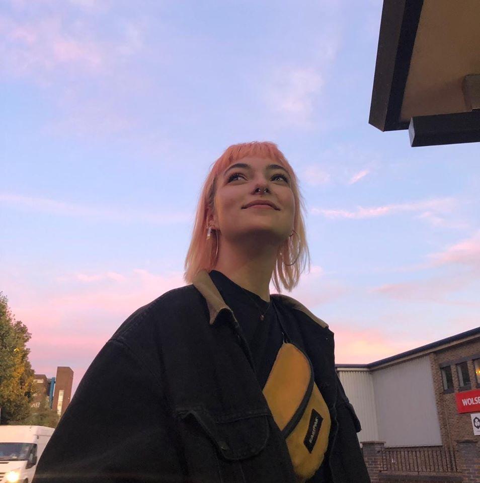 Francesca Sandover - profile image
