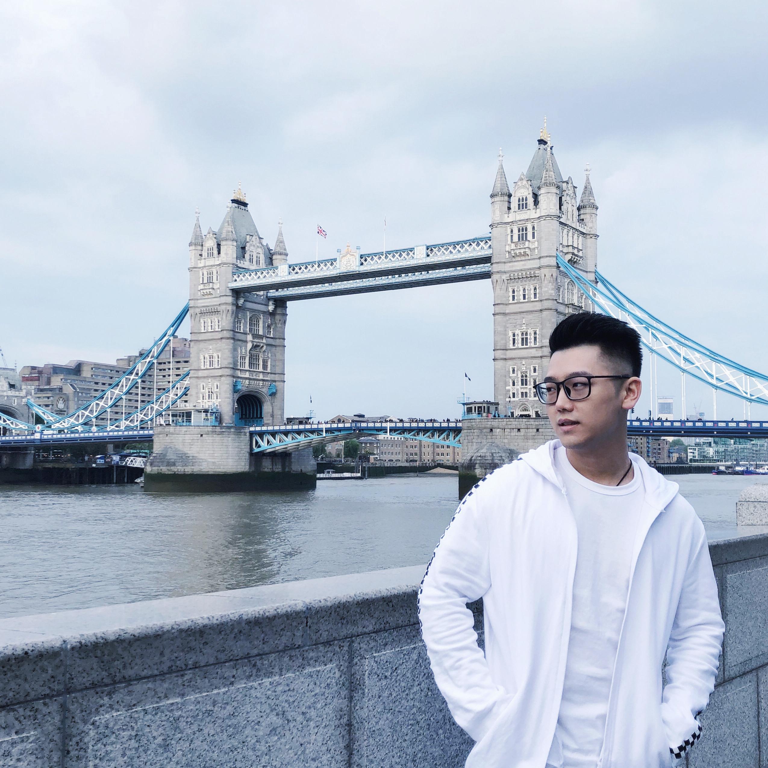 Hao Wang - profile image