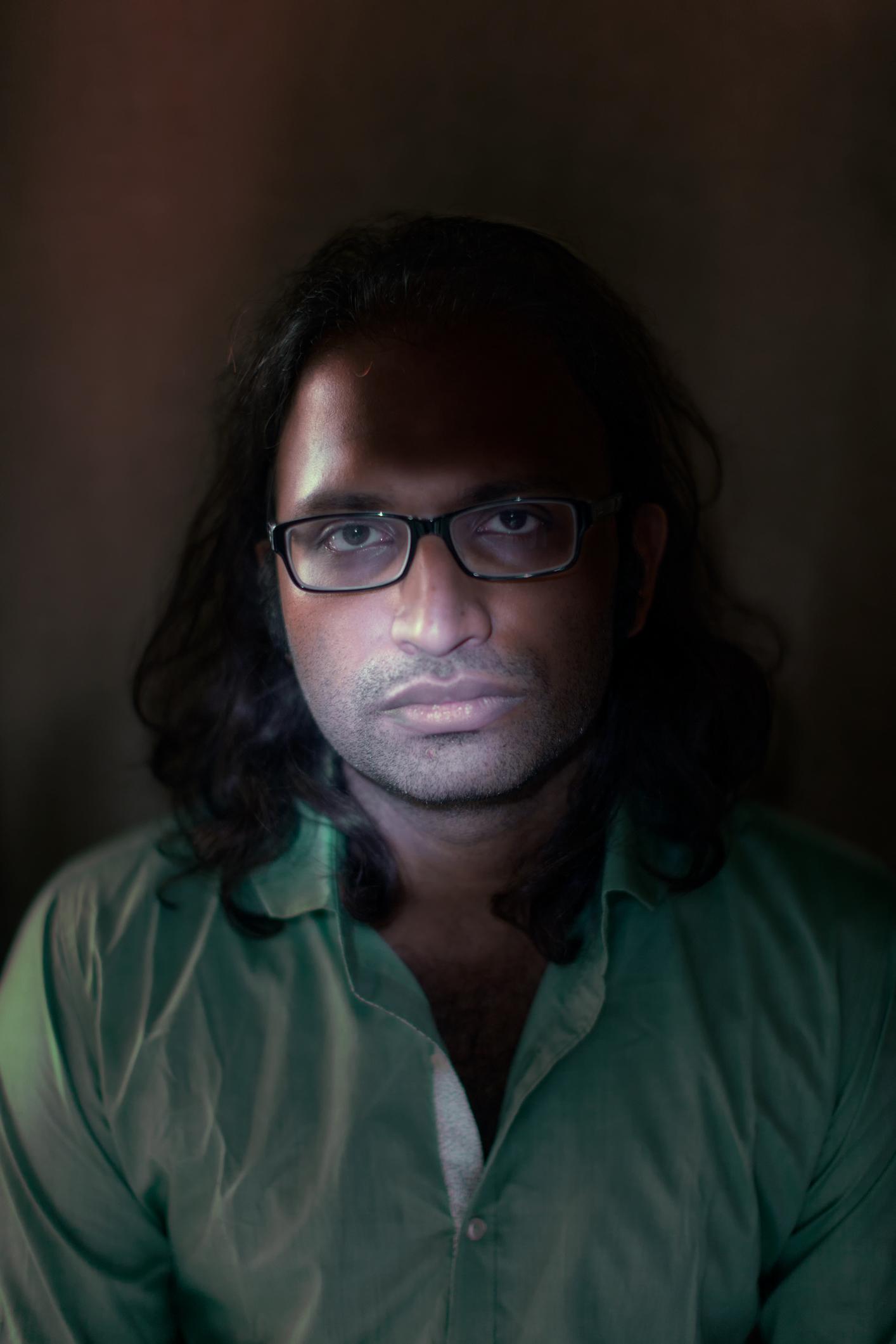 John Antony Thadicaran - profile image