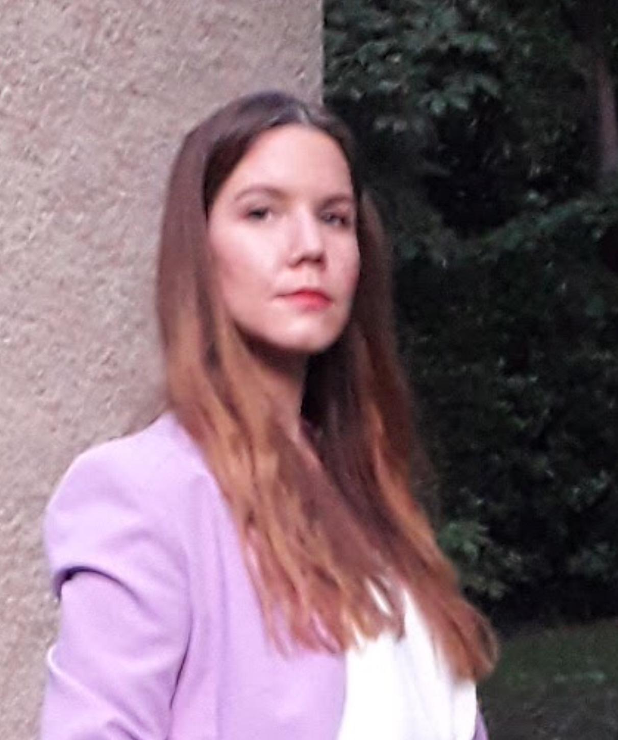 Zsuzsanna Zsuro - profile image