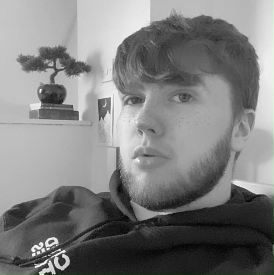 Anthony McCarthy - profile image