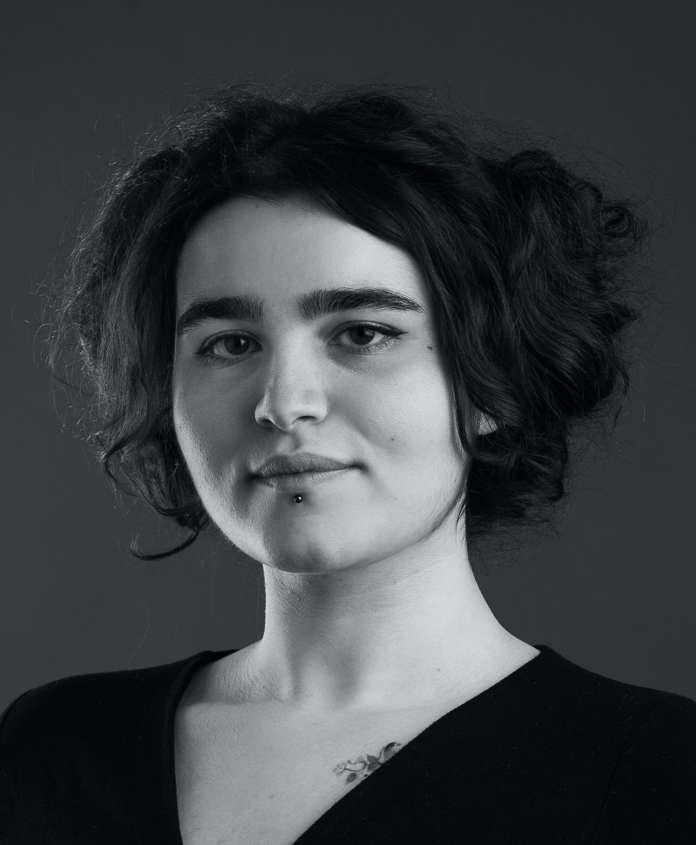 Angeliki Michaelidou Matsi - profile image