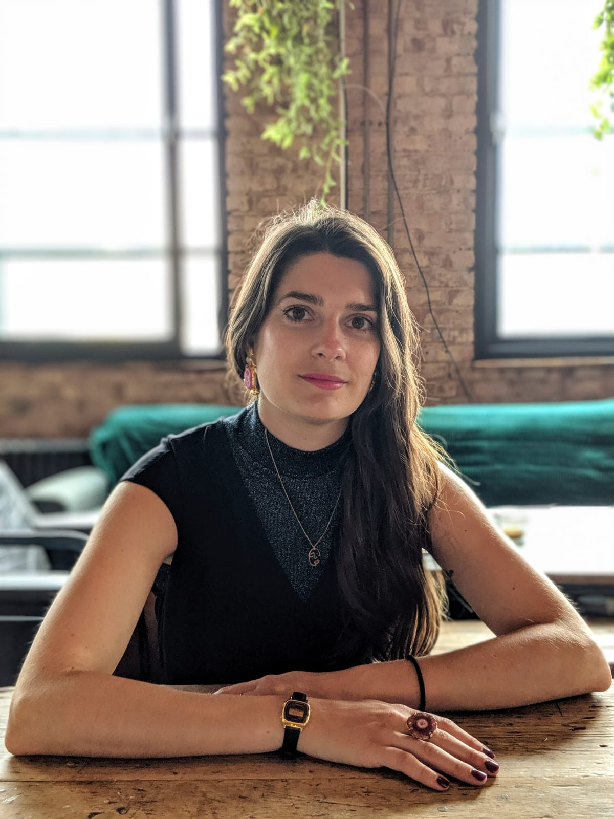 Claire Michel - profile image