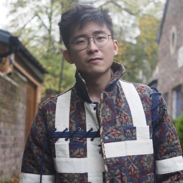 Pengfei Zhu - profile image