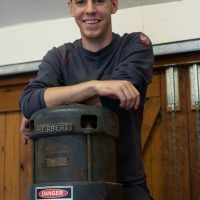 Alistair Blake - profile image