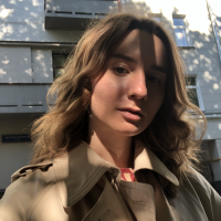 Alexandra Petina - profile image