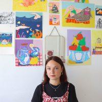 Hellie Cartledge - profile image