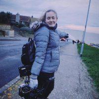 Charis Mills - profile image