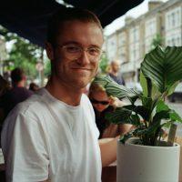 Angus Robertson - profile image