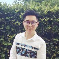 Guanlun Liu - profile image