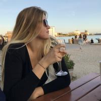 Becky Scillitoe - profile image
