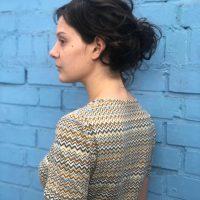 Chiara Pellegrini - profile image
