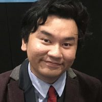 Christopher Nguyen - profile image