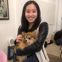 Carina Wong - profile image