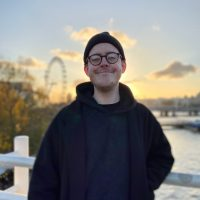 Jack Merton - profile image