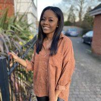 Esther Akintoye - profile image