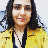 Hannah Nagi - profile image