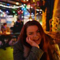 Daisy Walker - profile image