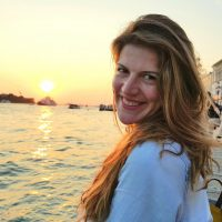 Anne-Lise Weinberger - profile image