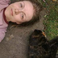 Aoife Higgins - profile image