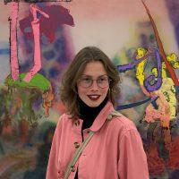 Emma Cloarec-Passot - profile image