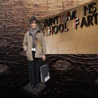 Jess Minying Li - profile image