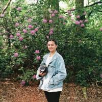 Emily Dessi-Makin - profile image