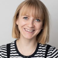Vicky Hughes - profile image
