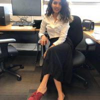 Mona Rathi - profile image