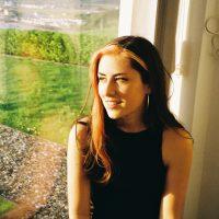 Lily Fionnuala Boyle - profile image