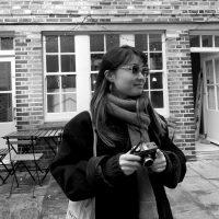 Eve Asami - profile image